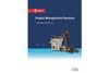 Naujame DENSO kataloge – variklio valdymo sistemos dalys