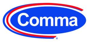 COMMA produkcija kataloge TecDoc