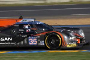"""Dunlop"" sėkmė Le Mans lenktynėse"