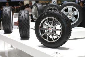 """""""Bridgestone"""" didžiausia gamintoja"""