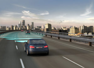Beveik 25 % naujų automobilių yra gaminami su vairuotojo nuovargio aptikimo sistema