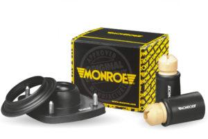 """Naujos """"Monroe"""" MK ir PK komplektų pakuotės"""