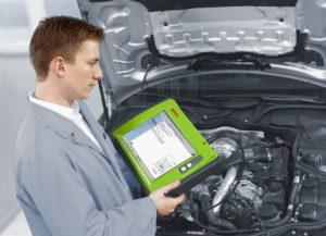 """""""Bosch"""" mokymai – """"Bosch"""" dyzelinės sistemos su siurbliais VE/VP EDC"""