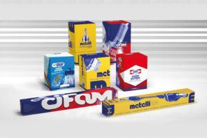 """Įmonė """"Metelli"""" parodoje """"Autopromotec"""" pristatys naujas produktų pakuotes"""