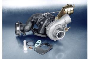 """Naujas """"Mahle""""  turbokompresorius VW automobiliams"""