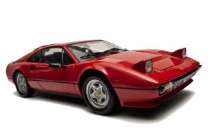 """Sentech"" pagamino laidus Ferrari automobiliui"