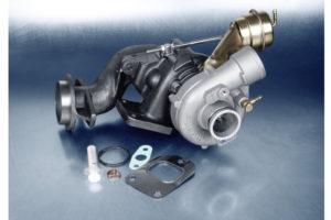 """""""Mahle"""" asortimentas papildytas turbokompresoriumi, skirtu VW automobiliui"""