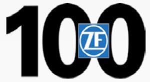 """Modernios technologijos, sėkmė, nepriklausomybė: 100 metų """"ZF Friedrichshafen AG"""" istorija"""
