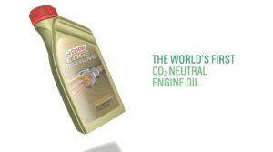 Pirmoji alyva, mažinanti CO2 lygį nuo pat gamybos pradžios iki naudojimo