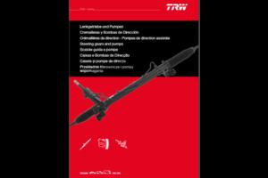 Du nauji TRW katalogai