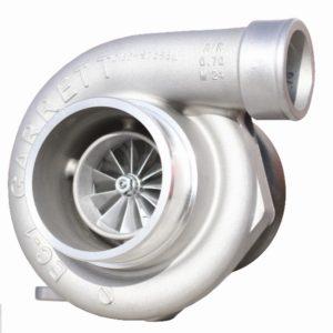 Vaizdo įrašas, kuriame rodoma kaip montuoti turbokompresorių