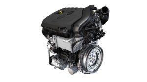 """Garrett by Honeywell"" turbokompresorius naujuose VW varikliuose"