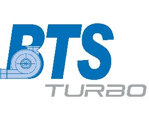BTS Turbo – platininis Holset apdovanojimas