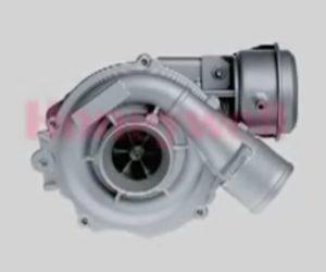 Keturi nauji turbokompresoriai Subaru automobiliams