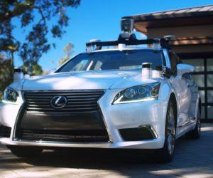 Kodėl autonominiai automobiliai yra hibridiniai automobiliai?