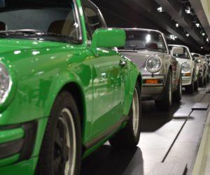 Ar Europa stabdo savo automobilių pramonę?