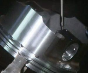Kaip gaminami kaltiniai stūmokliai?