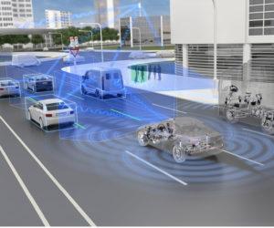 """""""Vision 0"""" – pažink automobilių pramonės artimiausią ateitį"""