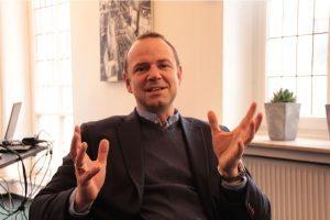 Interviu su valdybos prezidentu Ferdinand Bilstein (1 dalis)
