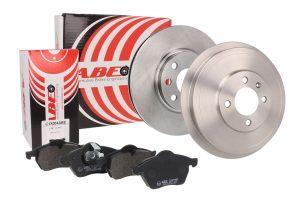 ABE stabdžių sistemos saugumo sertifikavimas