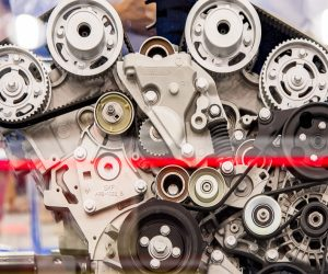 Keletas žodžių apie 3.0 V6 ESL variklį