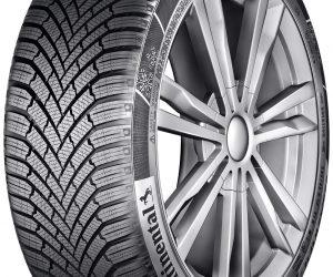 """""""Auto Bild"""" didžiojo žieminių padangų testo nugalėtojos – """"Continental"""" padangos"""