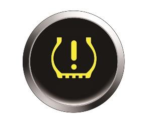Kaip prižiūrėti automobilius, turinčius TMPS sistemą