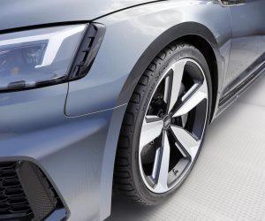 """""""Ventus S1 evo2"""" padangos naujame """"Audi RS 5 Coupe"""""""