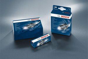 """""""Bosch"""" degimo žvakės pilnos naujovių"""