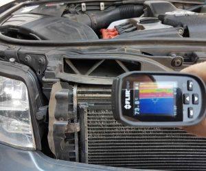 Automobilių radiatoriai. Ar svarbi tik kaina?
