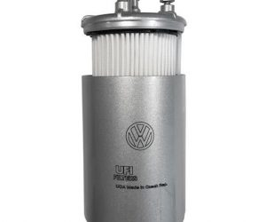 """""""UFI Filters"""" pristato naujovišką dyzelinio kuro filtrą """"VW Crafter"""""""