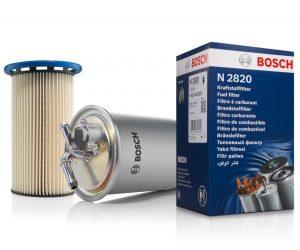 """51 naujas """"Bosch"""" filtrų pasiūlymas"""