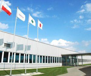 """Naujasis """"Toyota"""" variklis bus gaminamas Lenkijos gamykloje"""