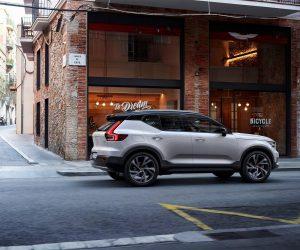 """""""Castrol"""" ir """"Volvo Car Group"""" bendradarbiavimo pratęsimas"""