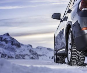 """Nokian"" padangos – BMW automobiliams"