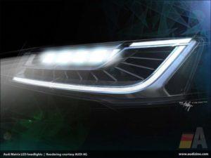 Žibintų reguliavimas automobilyje – nauji būdai