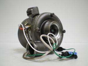 """""""John Deere"""" turbokompresoriai papildė """"Diesel Service"""" asortimentą"""