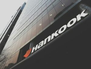 "2017 m. ""Hankook"" finansiniai rezultatai"