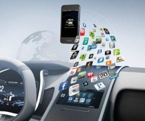 "Naujas ""Bosch ConnectedWorld"" mobilumo aspektas"
