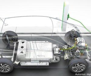 Elektrinės transporto priemonės keičia pasaulį