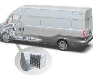 """""""Continental"""" pristato dyzelinių variklių taršą mažinančias technologijas"""