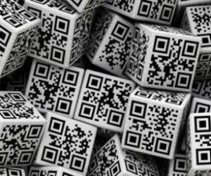 """QR kodai – """"DENSO"""" išradimas"""