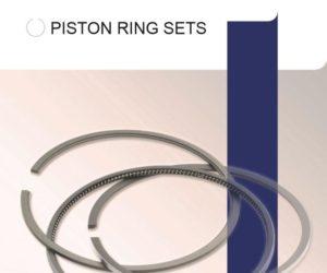 Naujas NPR stūmoklių žiedų katalogas
