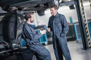"""""""ZF Aftermarket"""" techniniai patarimai keičiant vairo stiprintuvo siurblį"""