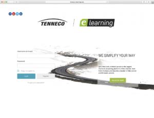 """""""Tenneco"""" atveria eLearning platformą platintojams ir mechanikams"""