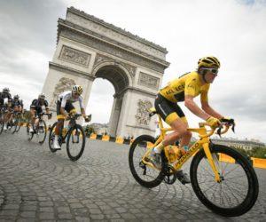 """""""Continental"""" tapo vienu iš pagrindinių """"Tour de France"""" lenktynių partneriu"""