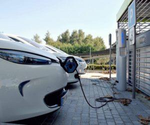 Šalys, kuriose būtent elektromobilius pigiau įsigyti ir eksploatuoti