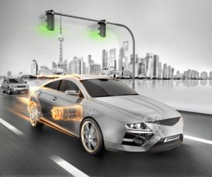"""""""Continental"""" inovacijos užtikrina didesnį elektromobilių komfortą"""