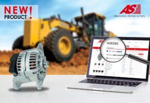 """Naujas generatoriaus pasiūlymas """"AS-PL"""""""