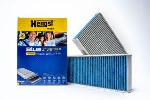 """Švarus oras kelių saugai – """"Hengst"""" salono filtrai geram klimatui užtikrinti"""